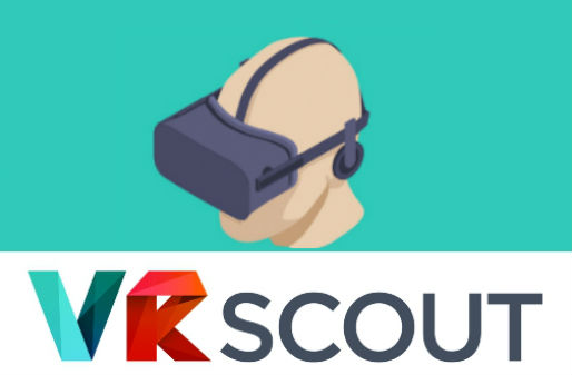 VR Scout